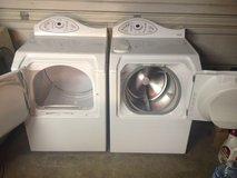 TW0 WASHER/DRYER SETS GAS AND ELECTRIC (MAYTAG) FREE DELIVERY & INSTALLATION in Miramar, California