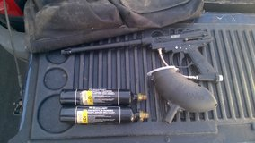 Paintball Gun in Alamogordo, New Mexico