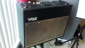 VOX VT100 Guitar Amp in Fort Campbell, Kentucky