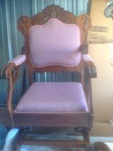 Hand made Rocking Chair in Bellevue, Nebraska