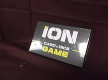 ION Card and Dice Game in Alamogordo, New Mexico