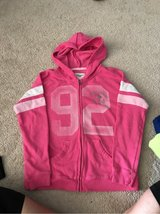 Girls Abercrombie hoodie 15/16 in Plainfield, Illinois