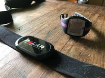 polar heart rate monitor and workout watch in Fort Polk, Louisiana
