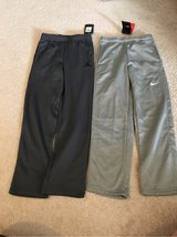 Boys Nike pants M in Naperville, Illinois