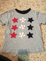 2T Patriotic Shirt in Bolingbrook, Illinois
