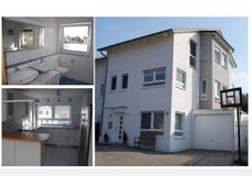 Böblingen (Tannenberg)_house with beautiful backyard_5 min. walking from Panzer in Stuttgart, GE