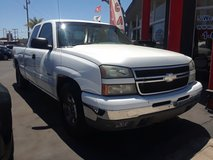 2007 Chevrolet Silverado in San Diego, California