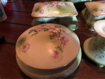 Hand Painted Nippon Dresser Set in Kingwood, Texas