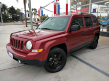 2015 Jeep Patriot in San Diego, California