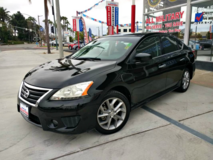 2014 Nissan Sentra in San Diego, California