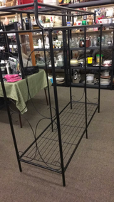 Clothes Rack (New) in Fort Leonard Wood, Missouri