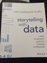 Storytelling With Data in Chicago, Illinois