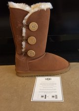 Ugg Boots, NEW in box in New Lenox, Illinois