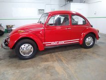FOR SALE : COMPLETELY  RESTORED  l    1973 VOLKSWAGEN BEETLE in Fort Leonard Wood, Missouri