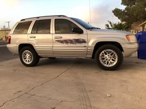 4X4 Grand Cherokee 02 in Alamogordo, New Mexico