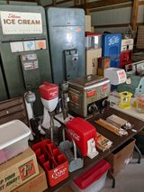 Rt.66, Antique and collectible sale,22629 E.143rd st. in Westmont, Illinois