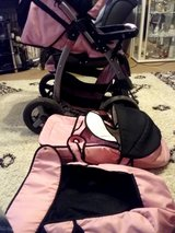 3 set of stroller in Baumholder, GE