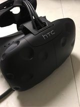 HTC Vive VR Headset (Price is firm) in Okinawa, Japan