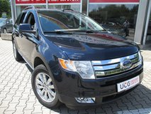2010 FORD EDGE LIMITED in Spangdahlem, Germany
