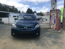 2005 Mazda Premacy - Dual Power Slide - Camera - Child Seat Ready - Clean - Compare & $ave! in Okinawa, Japan