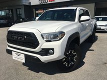 2017 Toyota Tacoma TRD Offroad in Vicenza, Italy