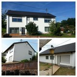 Charming and Spacious Family Home For Rent in Ramstein, Germany