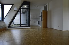 *New Listing* 2 Floor Downtown Stuttgart Penthouse - BOSCH AREAL in Stuttgart, GE
