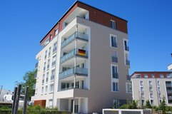 Böblingen 2 Bedroom Fully Furnished Apartment - Flugfeld in Stuttgart, GE