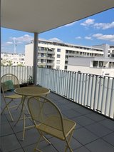 Böblingen 2 Bedroom Fully Furnished Apartment in Stuttgart, GE