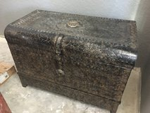 Metal Chest in Kingwood, Texas