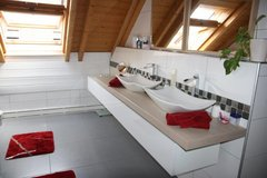 Charming and modern Duplex - Vogelweh School District in Ramstein, Germany