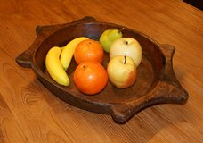 Decorative Wooden Bowls in Ramstein, Germany