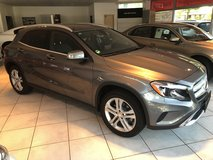 2017 MERCEDES-BENZ GLA250 TECHNOLOGY 4-MATIC ONLY 10K LOW MILES! in Stuttgart, GE