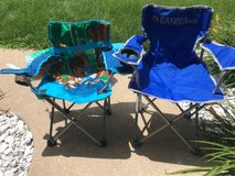 Kids bag chairs in Joliet, Illinois