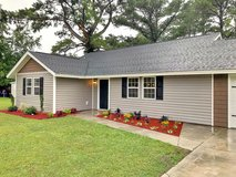 Now Available- Completely Remodeled! 431 Palmetto Court in Camp Lejeune, North Carolina