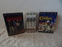 MASH SEASON ONE  BONANZA CLASSIC COWBOY HEROES SERIES NEW!! in Fort Irwin, California