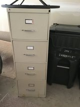4 drawer lateral file cabinet in Joliet, Illinois