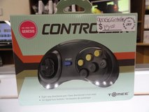 Sega Genesis Controller in Camp Lejeune, North Carolina