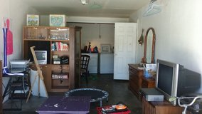 Misc house hold furniture in Yucca Valley, California