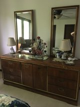 REDUCED Queen Bedroom Set in St. Charles, Illinois