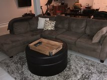 Sectional Couch Needs New Home in Westmont, Illinois