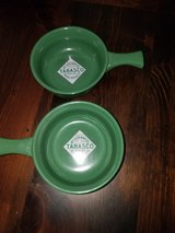 Set of 2 Tabasco Soup Bowls in Conroe, Texas
