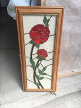 Stained Glass Picture in Glendale Heights, Illinois