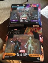 Legends 2 Packs in Sugar Grove, Illinois