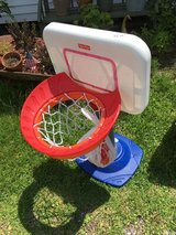 Fisher price basket ball in The Woodlands, Texas