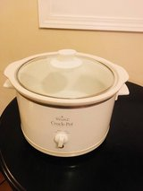 Rival Crock Pot in Lockport, Illinois