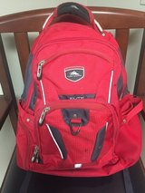 Backpack in DeKalb, Illinois