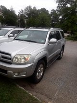 2004 Toyota 4runner_ V8 in Toms River, New Jersey