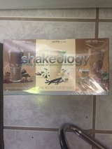 Unopened variety pack Shakeology in Tinley Park, Illinois