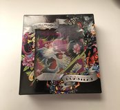 Ed Hardy glass coaster set (NIB) in Warner Robins, Georgia